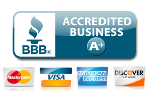 BBB Accredited Towing Service