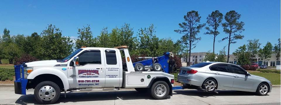 parking lot tow away management service in Wilmington NC Geocode: Geocode: @34.2608454,-77.8488667